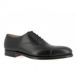 crockett & jones derbies et richelieux Richelieux Dorset 2C&J DORSET 2 - CUIR - NOIR
