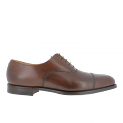 crockett & jones promotions derbies et richelieux Richelieux DorsetC&J DORSET SLLE - CUIR - DARK BR