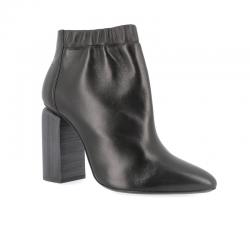 pierre hardy bottines phf boots flex t10PHF BOOTS FLEX T10 - CUIR - NOIR