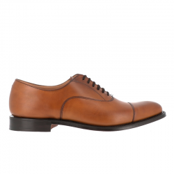 church's derbies et richelieux Richelieux DubaiDUBAI - CUIR BETIS CALF - CHESTN