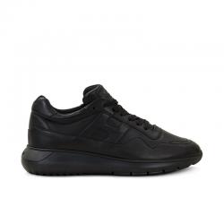 hogan nouveautés sneakers Sneakers Interactive 3HH INTERACTIVE3 (1) - CUIR NAPPA