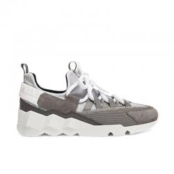 pierre hardy nouveautés sneakers Sneakers CometPHH LX01 COMET - NUBUCK, TOILE,