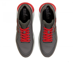 hogan nouveautés sneakers Sneakers Interactive 3HH INTERACTIVE3 (1) - CUIR ET CU