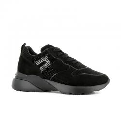 hogan sneakers Sneakers Active OneHF ACTIVE ONE - NUBUCK ET VERNIS