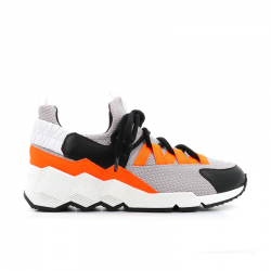 pierre hardy nouveautés sneakers Sneakers Trek CometPHH LX01 COMET - CUIR, TECHNOKNI