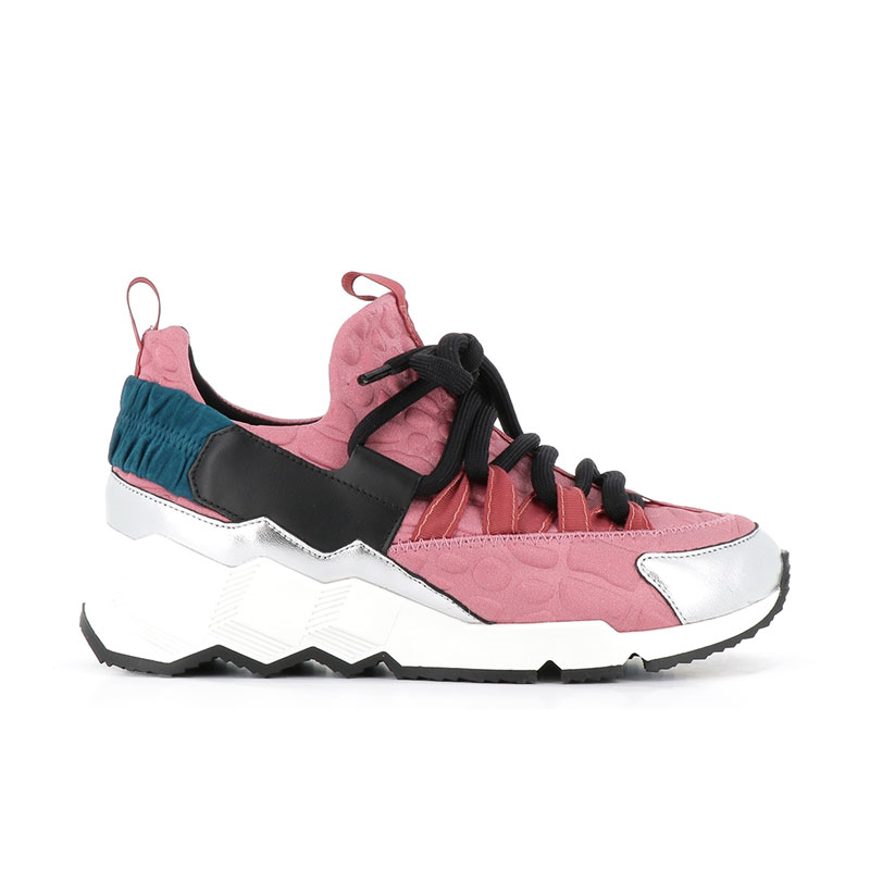 pierre hardy sneakers Sneakers Trek CometPHF COMET F - CUIR ET NÉOPRÈNE I