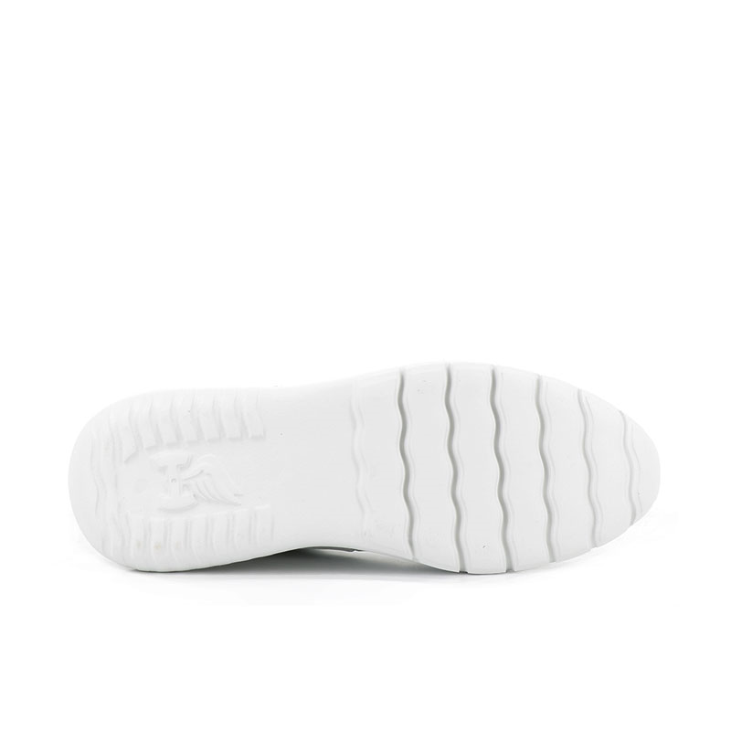 hogan nouveautés sneakers Sneakers Interactive 3HF INTERACTIVE3 (1) - CUIR IRRIS