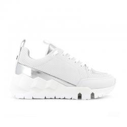 pierre hardy nouveautés sneakers Sneakers StreetlifePHF STREET LIFE F - CUIR PERFORÉ