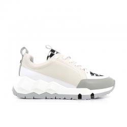 pierre hardy nouveautés sneakers Sneakers StreetlifePHH QX02 STREET LIFE - CUIR ET T