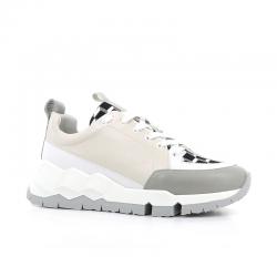pierre hardy sneakers Sneakers StreetlifePHH QX02 STREET LIFE - CUIR ET T