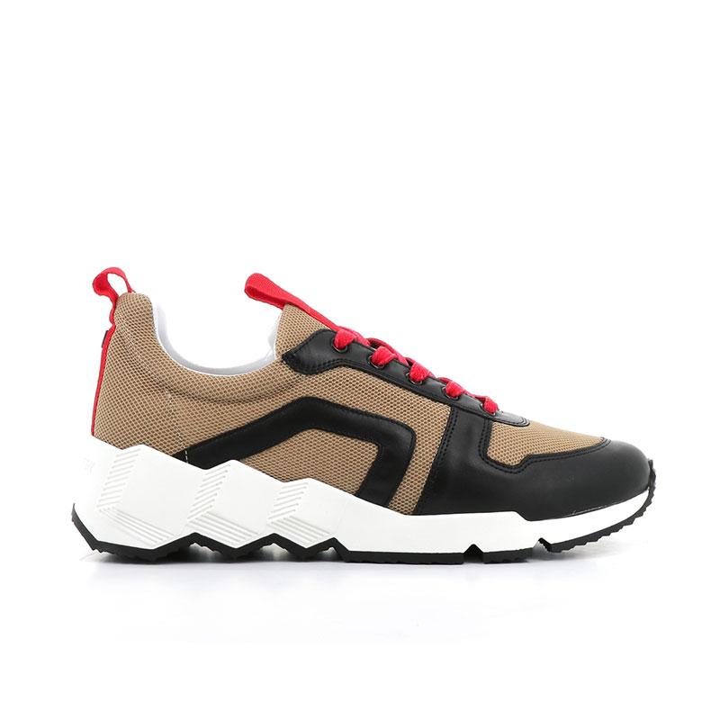 pierre hardy sneakers Sneakers TC LightPHH SNEAKER TCLIGHT - CUIR ET TO