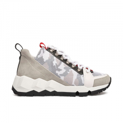 pierre hardy nouveautés sneakers Sneakers AlpinePHH ALPINE - NUBUCK, TOILE ET CU