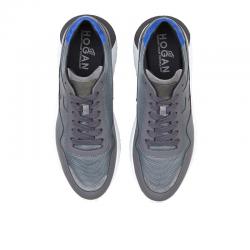 hogan sneakers Sneakers Interactive 3HH INTERACTIVE3 (1) - CUIR GOMMÉ
