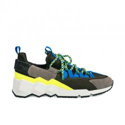 pierre hardy nouveautés sneakers Sneakers Trek CometPHH LX01 COMET - NUBUCK, TECHNOK
