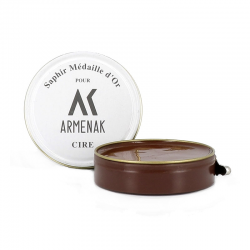 Armenak cires CirageCIRE D'ABEILLES - GOLD