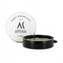 Armenak cires CirageCIRE D'ABEILLES - NOIR