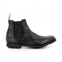 church's boots et bottillons Bottines Ketsby 1930KETSBY 1930 - CUIR GLACÉ CALF -
