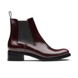 church's nouveautés bottines Bottines Monmouth 40MONMOUTH 40 - CUIR POLISH BINDER