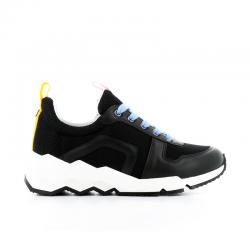 pierre hardy nouveautés sneakers Sneaker TCLIGHTPHF SNEAK TCLIGHT F - CUIR ET TO
