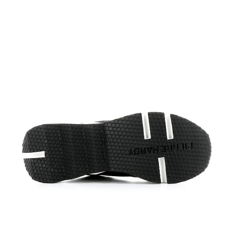 pierre hardy nouveautés sneakers Sneakers TC LightPHF SNEAK TCLIGHT F - CUIR ET TO