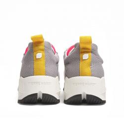 pierre hardy sneakers Sneakers TC LightPHF SNEAK TCLIGHT F - CUIR ET TO