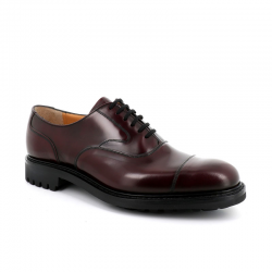 church's nouveautés derbies et richelieux Lancaster - LIMITED EDITIONLANCASTER CDO - CUIR POLISH BIND