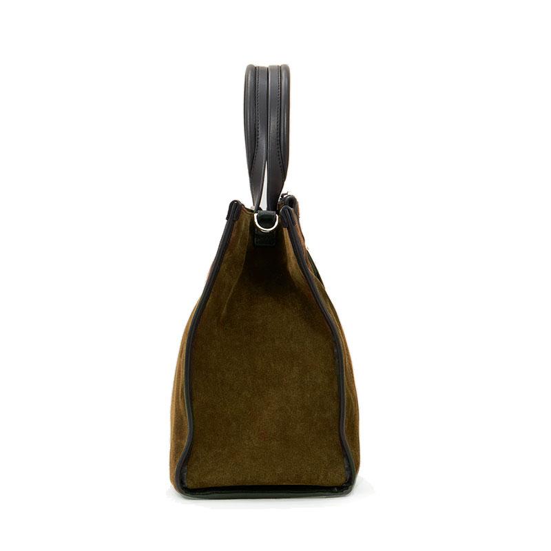 hogan nouveauté sacs à main Sac ShopperSAC HOGAN SHOPPER - NUBUCK - KAK