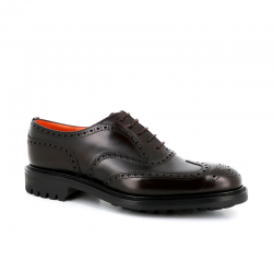 church's nouveautés derbies et richelieux Chetwynd - LIMITED EDITIONCHETWYND CDO - CUIR POLISH BINDE