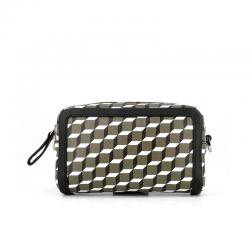 pierre hardy sacoches Cube BoxPHA CUBE BOX H - TOILE ENDUITE E