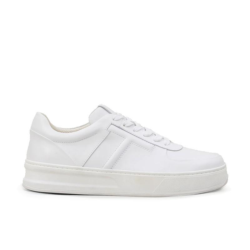 tod's sneakers SneakersSPOT 2 - CUIR - BLANC