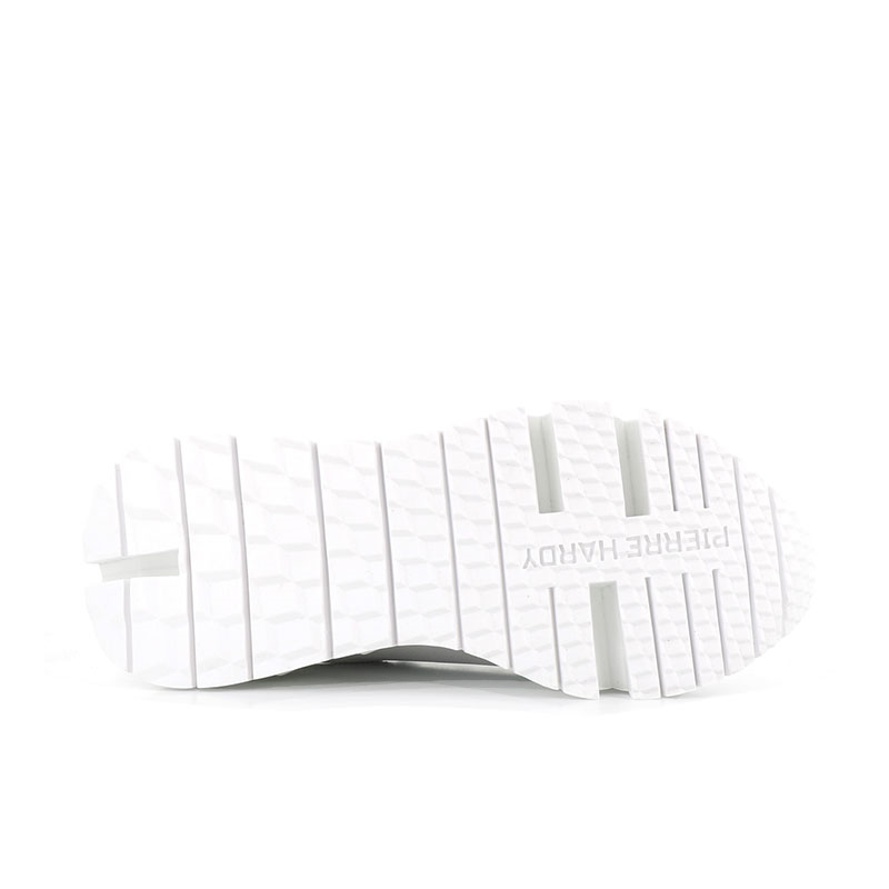 pierre hardy sneakers Sneakers StreetlifePHF SNEAK STREETLIFE - CUIR PERF