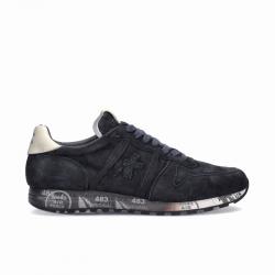 premiata sneakers Sneakers EricPREMIATA H ERIC - NUBUCK - MARIN