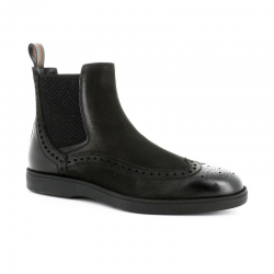 Boots Detroit