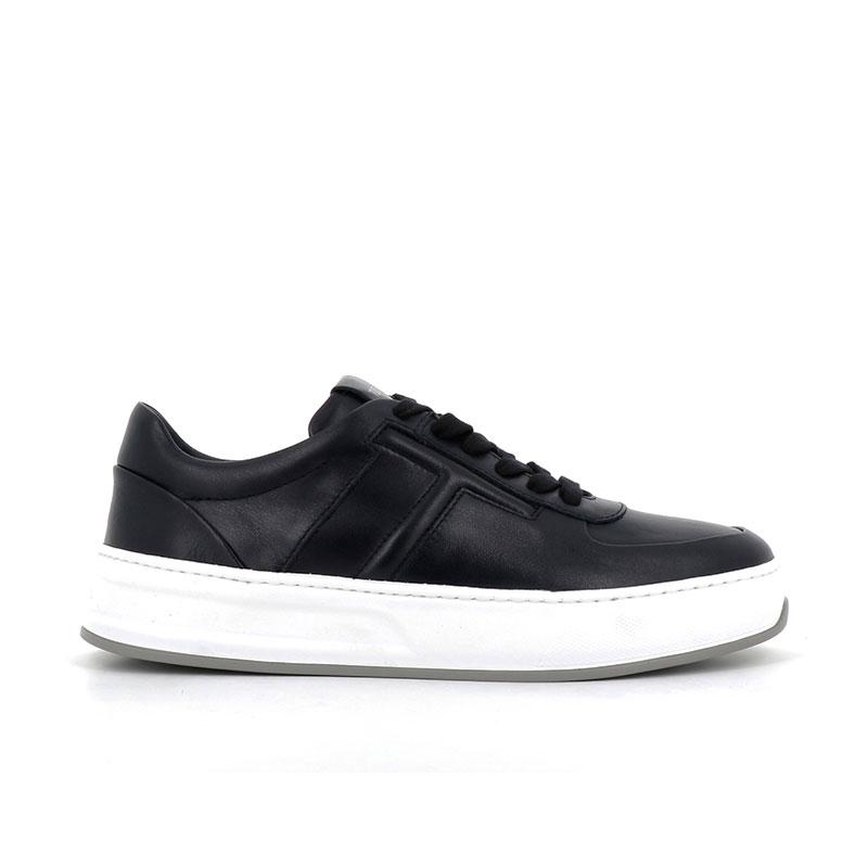 tod's sneakers SneakersSPOT 2 - CUIR - MARINE