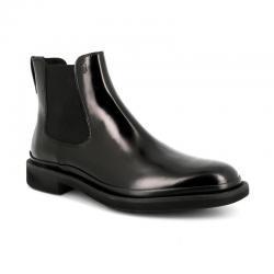 tod's nouveautés boots et bottillons Bottines à élastiquesURBAN BOOTS - CUIR GLACÉ - NOIR
