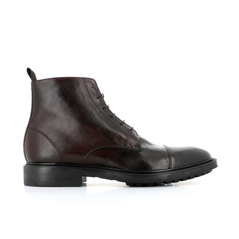 paul smith nouveautés boots et bottillons Bottines CubittPS BOTTILLON CUBITT - CUIR GRAIN