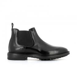 paul smith nouveautés boots et bottillons Boots ErnoPS BOOTS ERNO - CUIR SOUPLE - NO