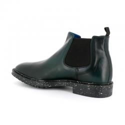 paul smith nouveautés boots et bottillons Boots ErnoPS BOOTS ERNO - CUIR SOUPLE - VE