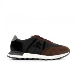premiata nouveautés sneakers Sneakers John LowPREMIATA H JOHN LOW - NUBUCK ET