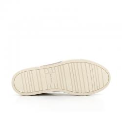 paul smith nouveautés sneakers Sneakers BassoPS SNEAKER BASSO - CUIR - CRÈME