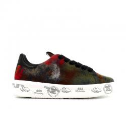 premiata sneakers Sneakers BellePREMIATA F BELLE - TISSUS - MULT