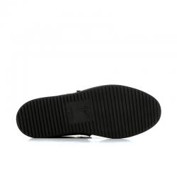 giuseppe zanotti sneakers Sneakers FrankieGZ H FRANKIE - CUIR IMPRIMÉ PYTH
