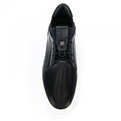 tod's nouveautés sneakers Sneakers No CodeNO CODE - CUIR GLACÉ ET NÉOPRÈNE
