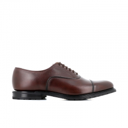 church's derbies et richelieux Richelieux Dubai TDUBAI T - CUIR SOFT GRAIN CALF -