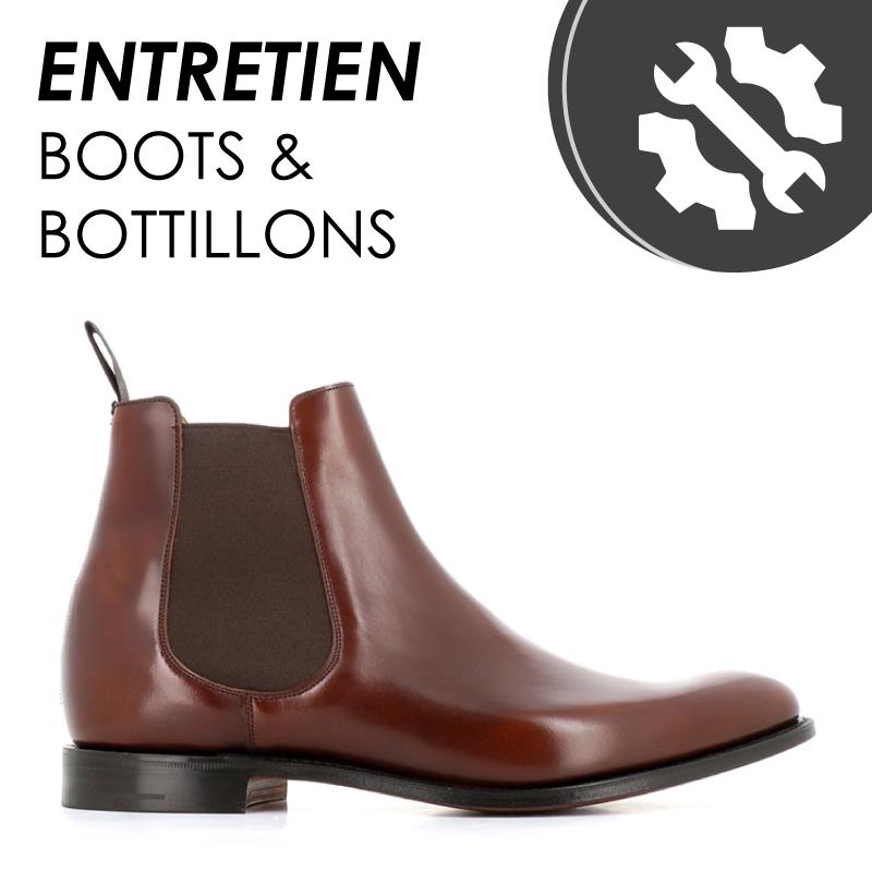 armenak entretien chaussures de ville et sneakers Entretien boots et bottillonsAK ENTRETIEN BOOTS