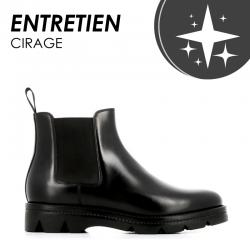 Armenak entretien chaussures de ville et sneakers ak cirageAK CIRAGE