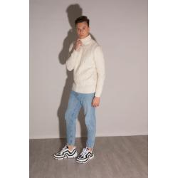 pierre hardy nouveautés sneakers Sneakers VibePHH SNEAK VIBE - CUIR - BLANC ET