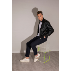 paul smith sneakers Sneakers BassoPS SNEAKER BASSO - CUIR - CRÈME