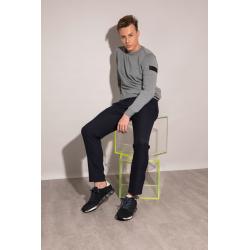 premiata nouveautés sneakers Sneakers EricPREMIATA H ERIC - NUBUCK - MARIN
