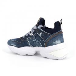 hogan sneakers Sneakers InteractionHF INTERACTION CAPS - TISSU - JE